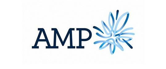 New AMP logo and rebra...