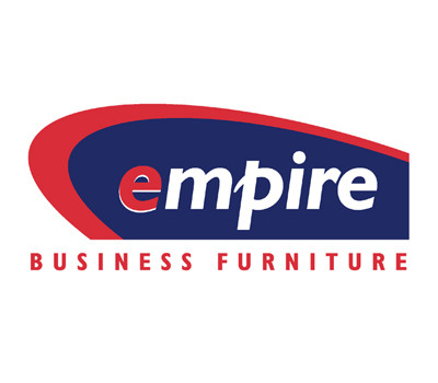 Empire Business Furniture logo design