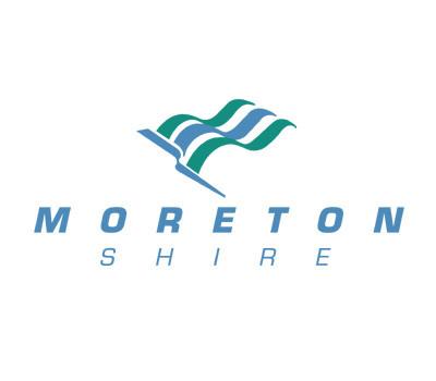 Moreton Shire Council logo design