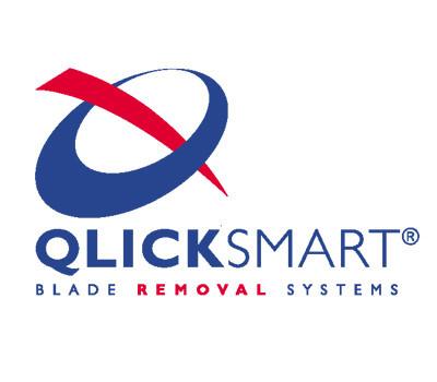 Qlicksmart logo design