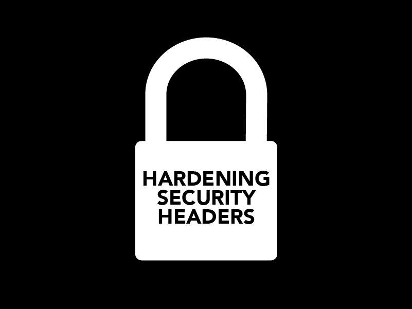 hardening security headers